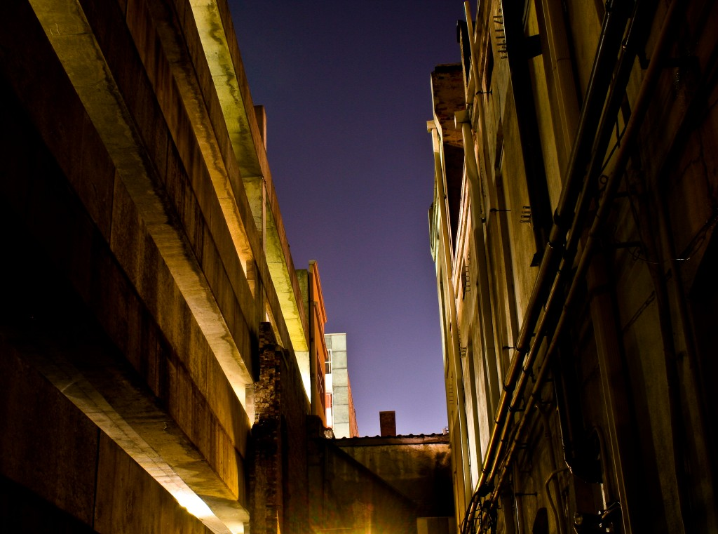 downtown alley-2