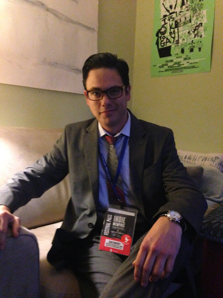 houseguest (dressed as Clark Kent)
